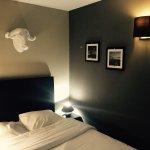 Chambre 211 Confort