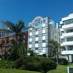 Foto de Hotel Sunset Beach