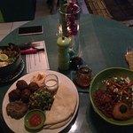 Foto di AKAR Cafe Lovina