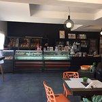 boutique boulangerie pâtisserie salon de thé