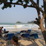 Choeng Mon Beach Hotel and Spa Foto