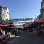 Photo de Seoul Yangnyeong Market