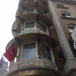 Yasmak Comfort Hotel Foto