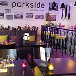 Parkside eat & lounge bar 2016