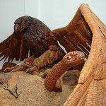 Foto de Wooden Museum