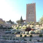 Alcazaba La Fortaleza