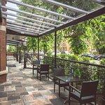 Veranda/Terrace