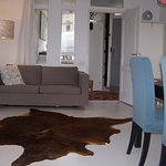Photo of Amphora Apartment