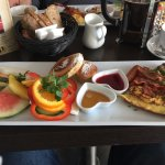 Photo of Cafe Baghuset