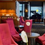 Photo de Savigny Hotel Frankfurt City
