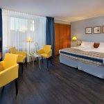 Photo of Savigny Hotel Frankfurt City