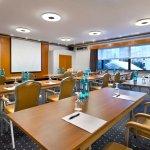 Boardroom- Savigny Hotel Frankfurt City