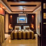 Suite Room , Bed room .
