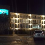 Foto de Quality Inn at Town Center