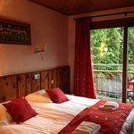 Photo of Le Dahu Hotel
