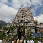 Photo de Tempio hindu