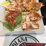 Indiana Cafe Clichy