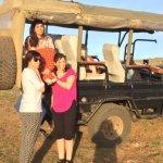 Photo of Enkewa Camp