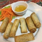 Billede af Bow Thai Restaurant & Bar