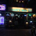 Foto de Sally O'Malleys Irish Bar
