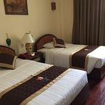 Photo de Huong Sen Hotel