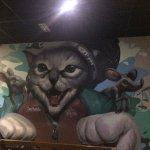 Cat's Hostel Foto