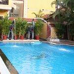De Alturas Resort Foto