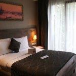 "Photo de Nowy Efendi Hotel ""Special Class"""