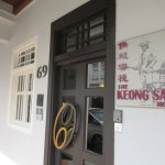 Photo of Keong Saik Hotel