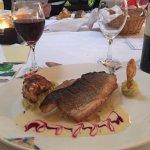 monkfish and hake