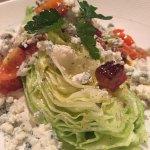 Wedge Salad!