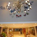 Photo de Orquideas Hotel & Cabanas