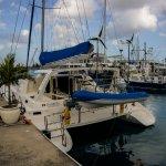 Foto de Calabaza Sailing Cruises