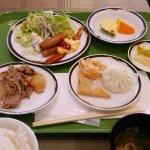 Foto de Okura Chiba Hotel
