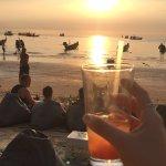 FIZZ beachlounge Foto
