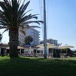 Photo de Attica Beach Hotel