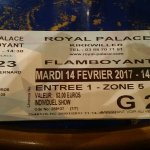 Royal Palace Music Hall