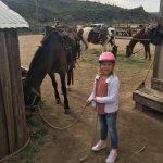 Photo de Western Destinations Canyon Creek Ranch - Tours