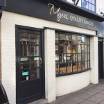 Myers Bakery Horncastle