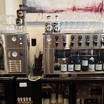 Wine system makes wine by the glass easy