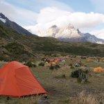 Photo de Vertice Paine Grande Mountain Shelter