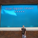 Photo de Blue Lagoon Resort