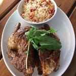 Photo of Kokomo Beach Bar & Restaurant