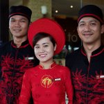 Foto de Imperial Hotel