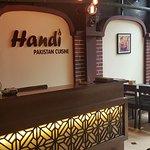 Handi Restaurant Hanoi