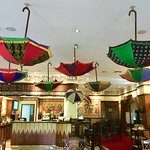 Foto di Nairobi Serena Hotel