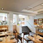 Foto de The Lock Bar and Kitchen