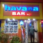 Havana Bar & family restaurant