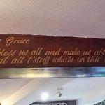 Bar - Grace!
