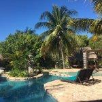 Foto de Hotel Villas Delfines